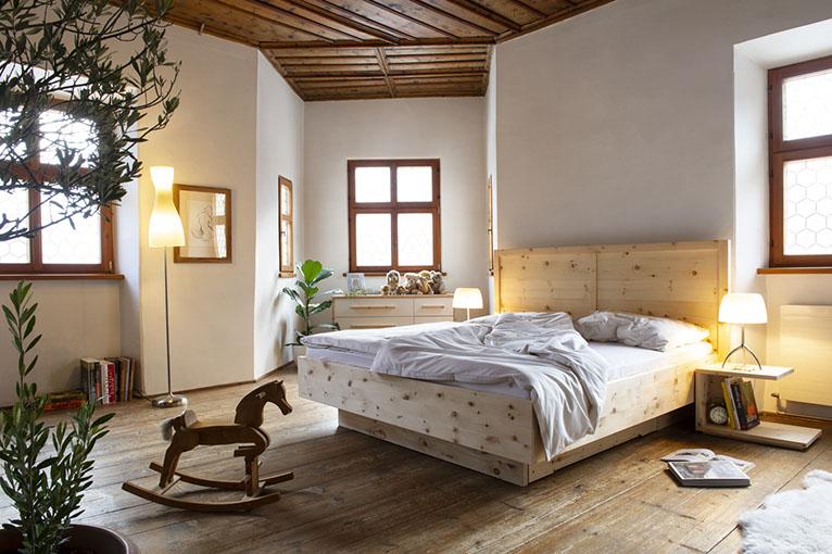 Forcher Betten